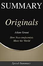 adam grant originals summary