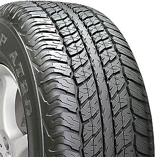 Dunlop Grandtrek AT20 All-Season Tire - 265/70R17 113S