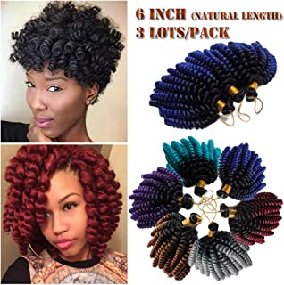 Best updo with jamaican braiding hair Reviews