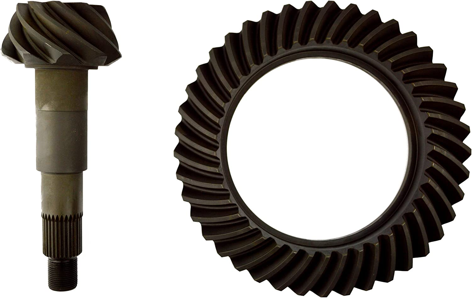 SVL New Shipping Free 2020651 Differential Ring and Pinion GM Gear 11.5