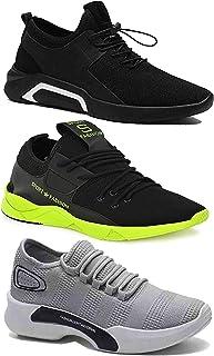 Shoefly Men's (9228-9303-9098) Casual Sports Running Shoes