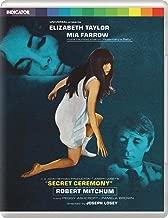 Secret Ceremony [Region B] [Blu-ray]