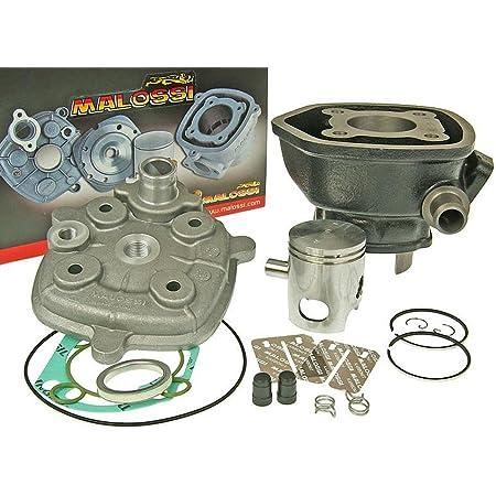 Zylinder Kit Malossi Sport 70ccm 10mm Yamaha Aerox 50 Ab Bj 1999 Typ Sa14 Auto