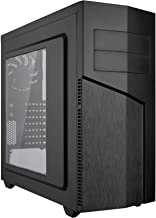 Rosewill TYRFING ATX Mid Tower Gaming PC Computer Case with 2 Pre-Installed