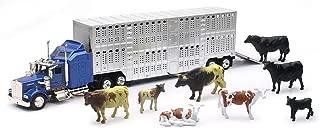 NewRay 1:43 Livestock Playset