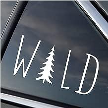 Best hiking car window decals Reviews