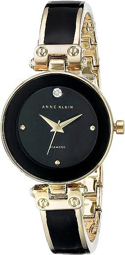 Anne Klein - AK-1980BKGB