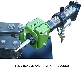 SWAG Off Road Formed Tubing Bender Air/Hydraulic Ram Mount (Un-Welded) JD2 Model 3