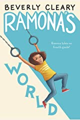 Ramona's World (Ramona Quimby Book 8) Kindle Edition
