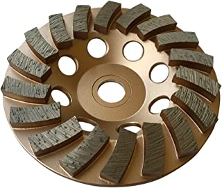 Grinding Wheels for Concrete and Masonry 4.5