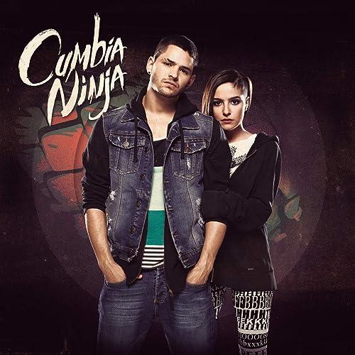 Ceviche (Versión Ricardo y Brenda) by Cumbia Ninja on Amazon ...