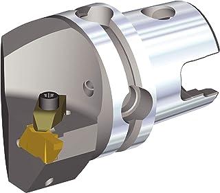 1 Cutting Tool Shank Diameter End Mill Adapter 4 Length WIDIA Erickson BTKV40BEM100400BTKV40 Shank Toolholder