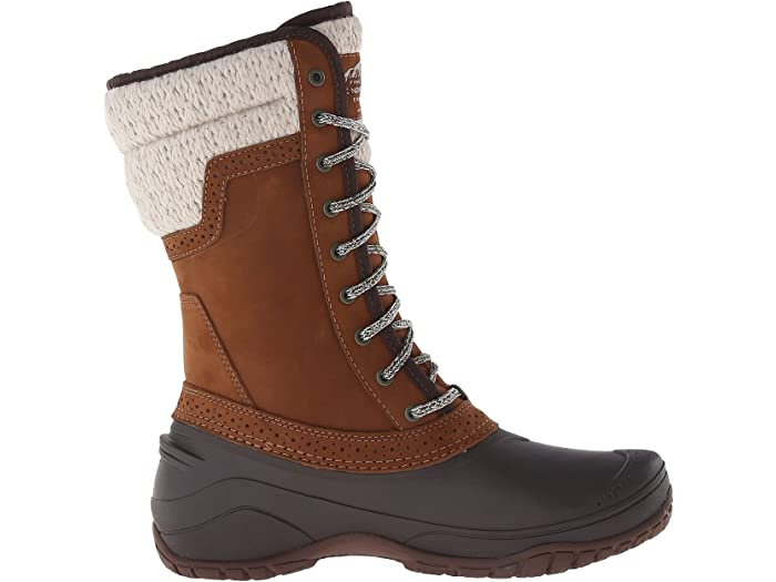 north face shellista ii mid reviews