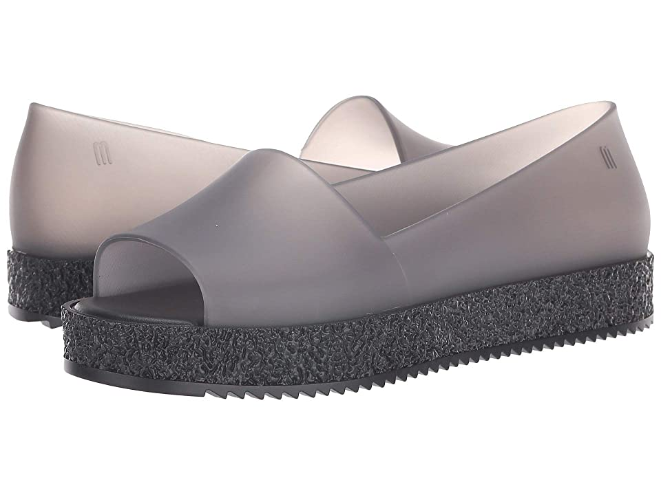 Melissa Shoes Puzzle (Smoke) Women