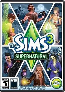 The Sims 3 Supernatural [Download]