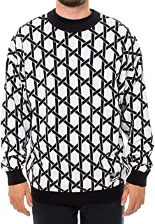 hummel Men's Clement Knit Sweatshirt