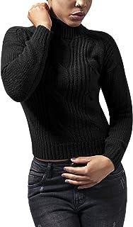 separation shoes 7bcb1 abd0e Suchergebnis auf Amazon.de für: kurzer schwarzer pullover ...