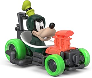 Fisher-Price Disney Mickey & the Roadster Racers, Goofy's Hot Rod Supercharged