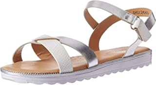 Best zara white leather sandals Reviews