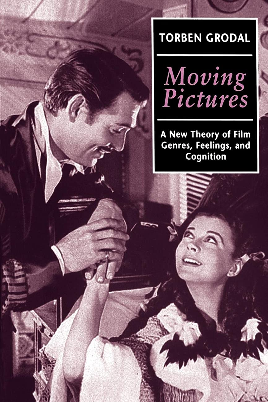大統領後者あたたかいMoving Pictures: A New Theory of Film Genres, Feelings, and Cognition