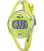 Ironman® Mid Size Sleek 50-Lap Digital Watch
