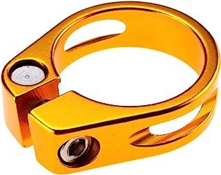 SENDILI Colliers de Selle Tige de Selle de Bicyclette dAlliage dAluminium Pince de Si/ège de Bicyclette de 28.6//31.8//34.9mm