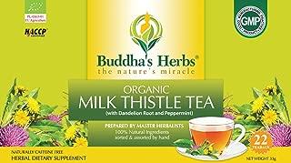 Best dandelion root tea for sale Reviews