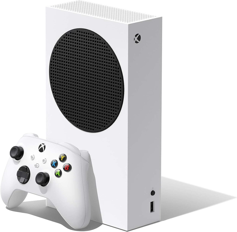Xbox Series S Importación Italiana