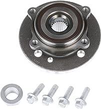 hayabusa front wheel bearings