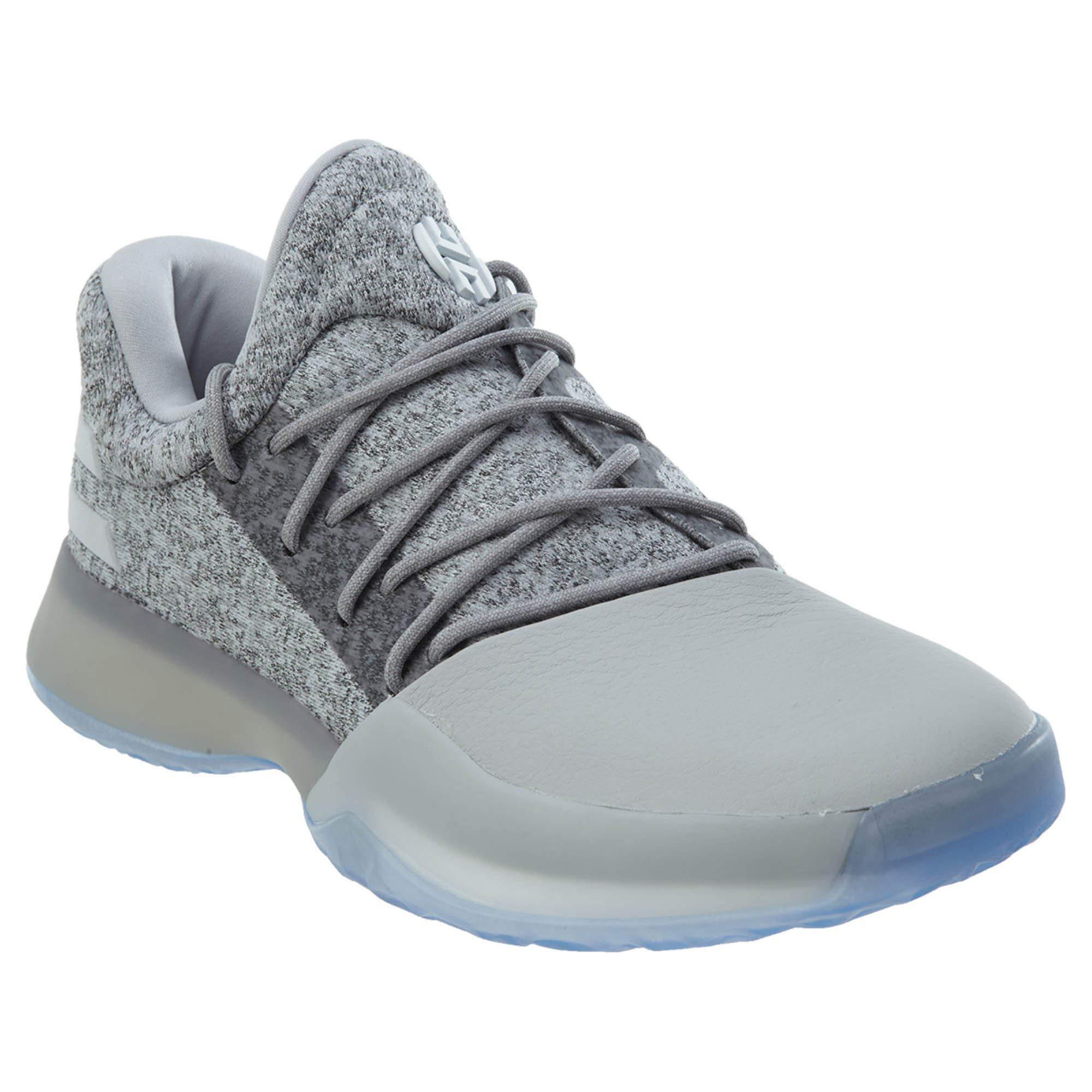 adidas Boys' Harden Vol.1 J Basketball