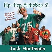 Hip-Hop Alphabop, Vol. 2