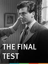 Best the final test movie Reviews