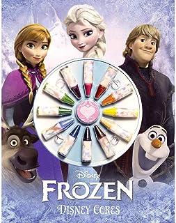 DCL Frozen. Disney Cores, Multicores
