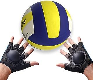 Best volleyball setter gloves Reviews