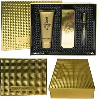 1 million lucky gift set
