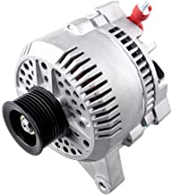 Scitoo Alternators 7791 fit for Ford E150 E250 E350 Expedition 1997-2001 Lincoln Navigator 1998-2000 130A/12V S8 IR IF