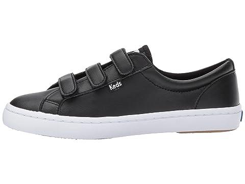 Leather BlackWhite BlackWhite Leather BlackWhite Keds Tiebreak Keds Leather Keds Keds Tiebreak Tiebreak qEOE7F