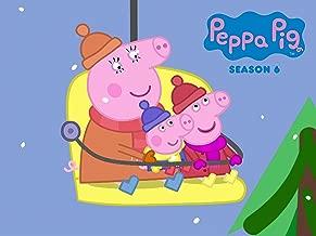 Peppa Pig Season 6