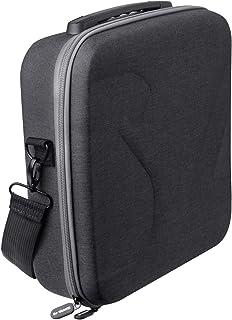 freneci Multifunctional Travel Portable Carrying Case for DJI RSC2 Stabilizer Accessory Hardshell EVA Bags
