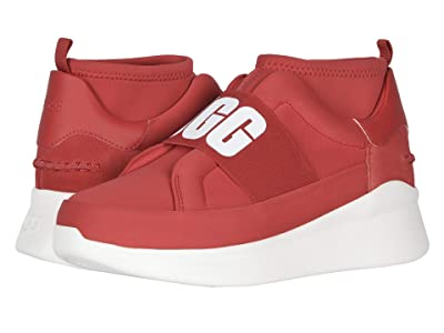 UGG Neutra Sneaker (Ribbon Red) Women