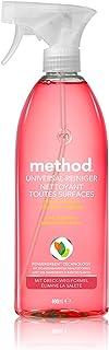 Method universalrengöringsmedel rosa grapefrukt, 2-pack (2 x 490 ml)