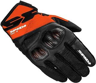Spidi Flash R Evo Handschuhe 2XL Schwarz/Orange