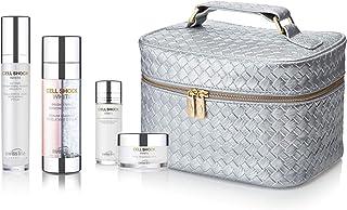 SWISSLINE Cell Shock White Fashion Holiday Kit, 140 ml