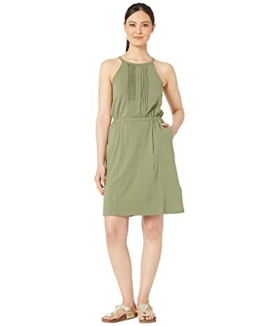 Aventura Clothing Marilee Dress (Olivine) Women