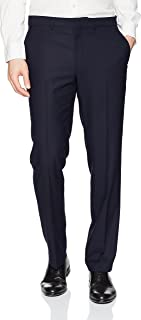 Men's Techni-Cole Stretch Slim Fit Suit Separate (Blazer, Pant, and Vest)