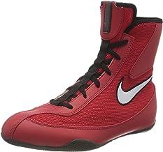 Nike Machomai 321819-610, Men's, University Red/White/Black