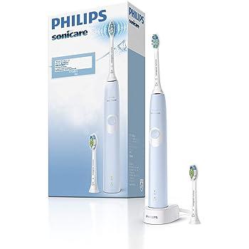 フィリップス ソニッケアー プロテクトクリーン 電動歯ブラシ ライトブルー HX6803/66