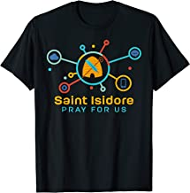 St. Isidore of Seville Patron Saint of Computers Internet