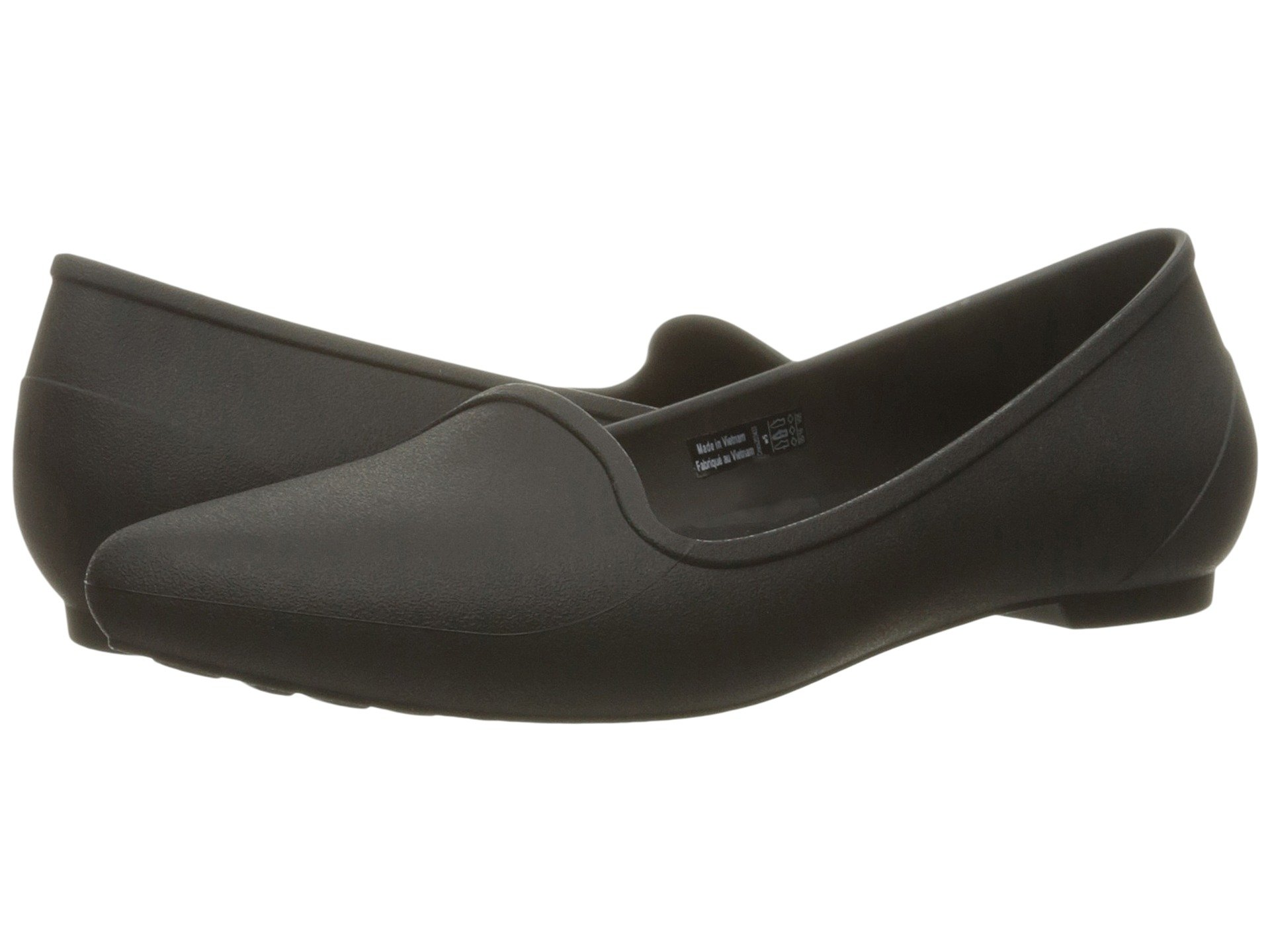 Baletas para Mujer Crocs Eve Flat  + Crocs en VeoyCompro.net