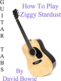 How To Play Ziggy Stardust By David Bowie - Guitar Tabs